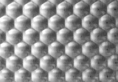 Emboss Pattern 6HC