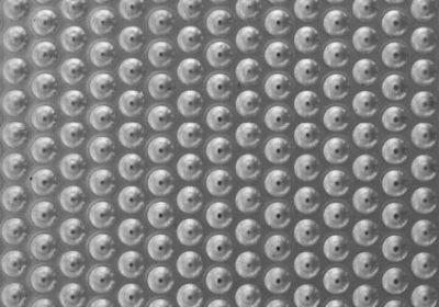 Emboss Pattern 7DL