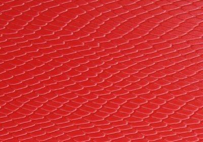 Snakeskin Red (P)
